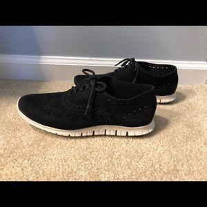 Cole Haan tennis shoes